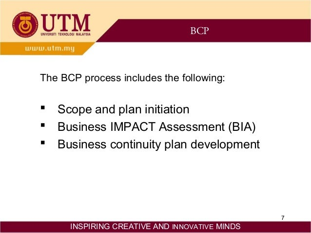 Rbc business continuity plan youtube