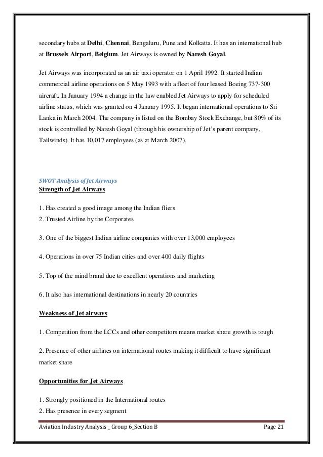 chennai report sectoral