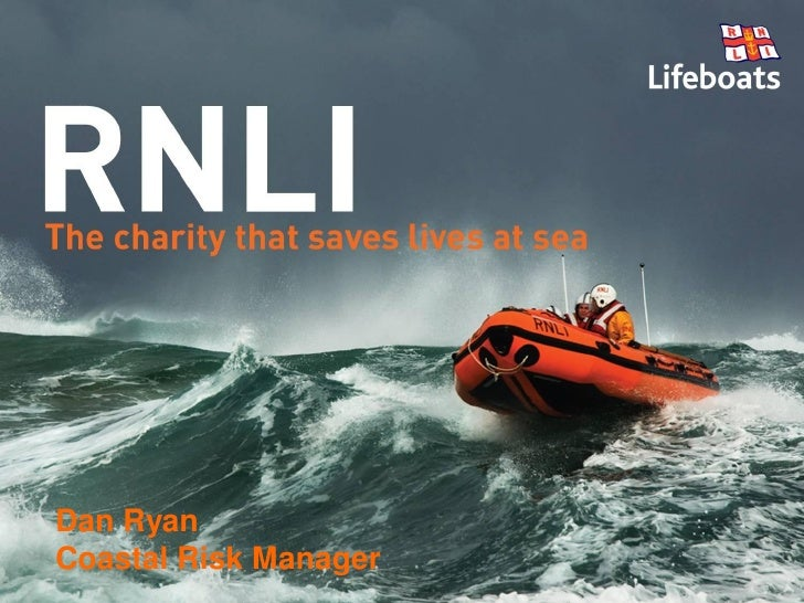 Saving lives at sea: current activities and the use of GIS to understand a wealth of operational data in strategic planning