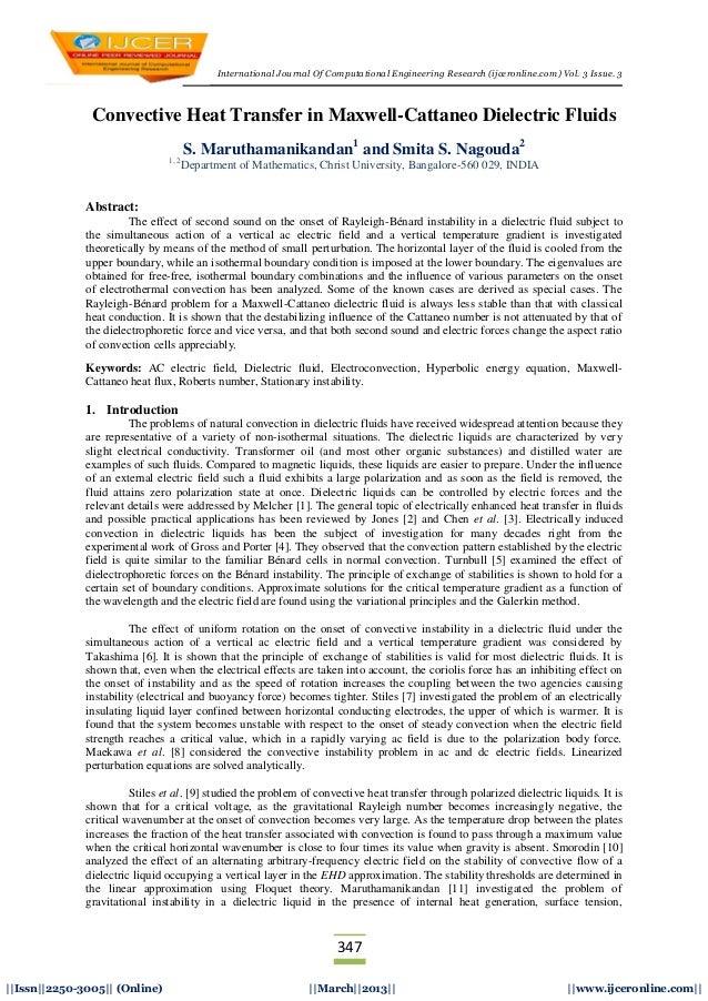 International Journal Of Computational Engineering Research (ijceronline.com) Vol. 3 Issue. 3347||Issn||2250-3005|| (Onlin...