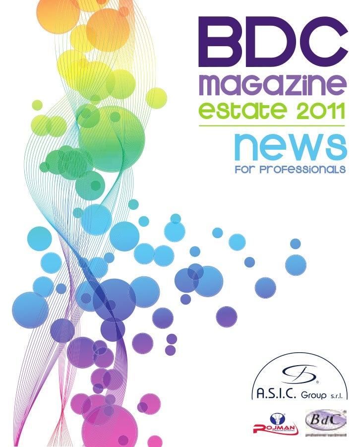 Bdc magazine