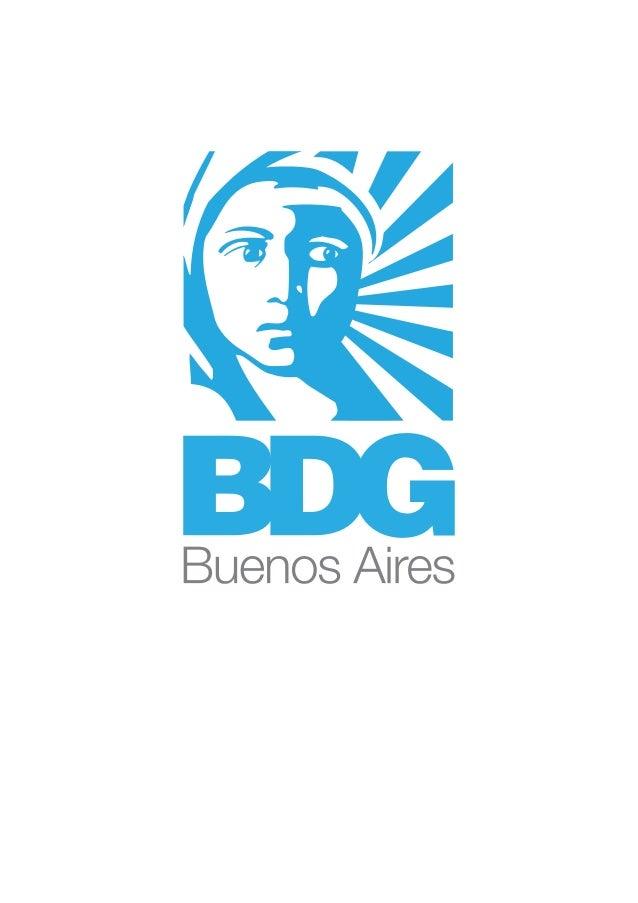 Bdg Carpeta Comercial 2013