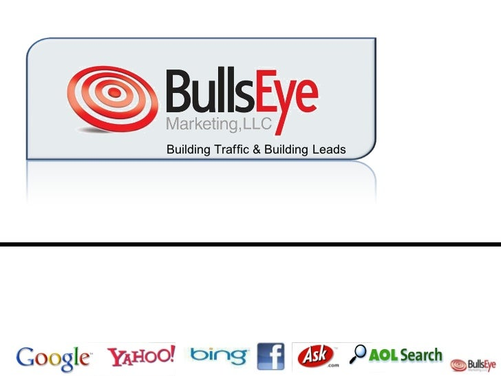 Building Traffic & Building Leads