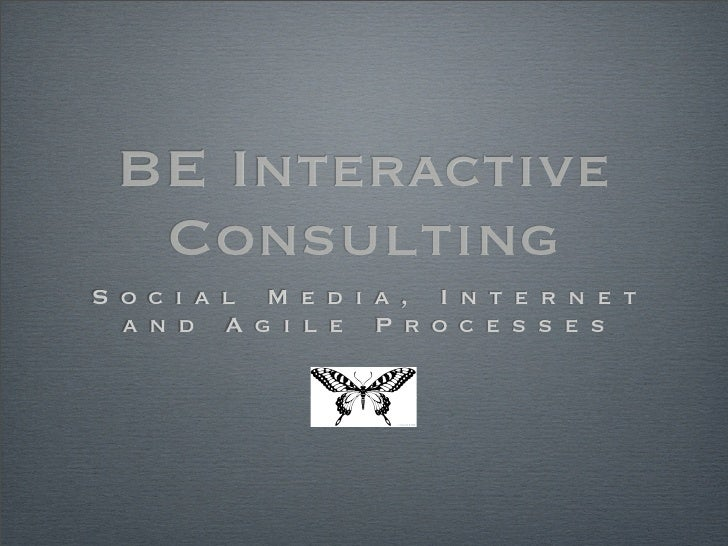 BE Interactive Consulting