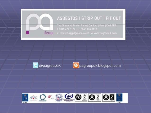 Asbestos in Schools: