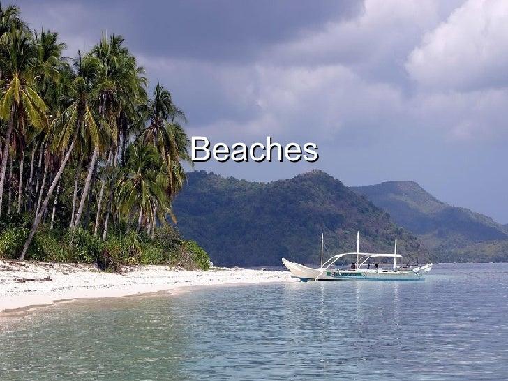 Beaches AS
