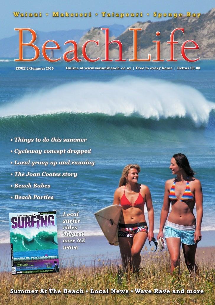Beachlife #5