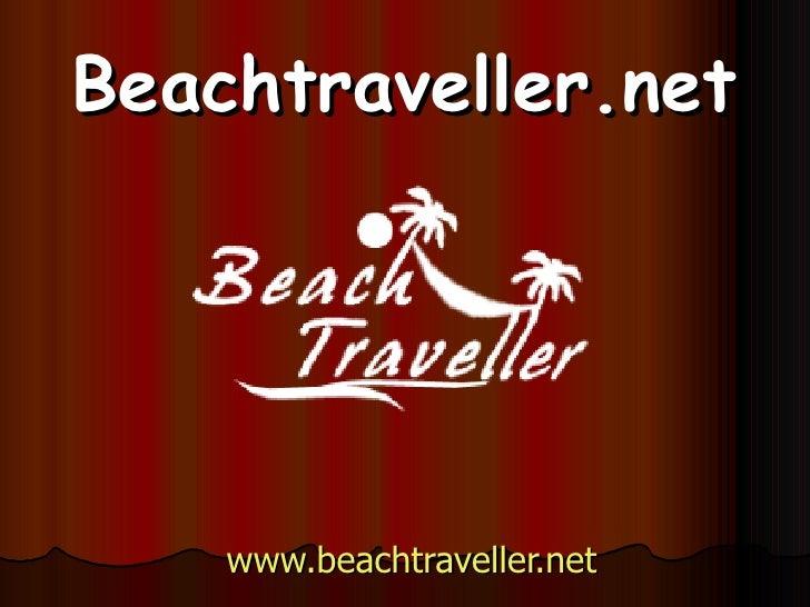 Beachtraveller.net