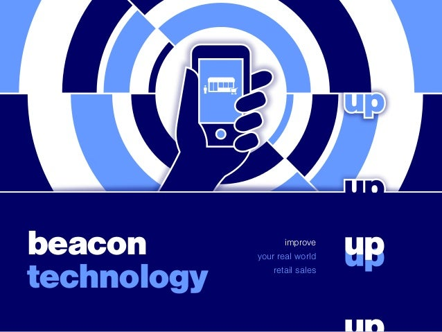 beacon technology improve your real world retail sales