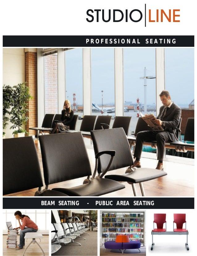 Beam Public Area Seating