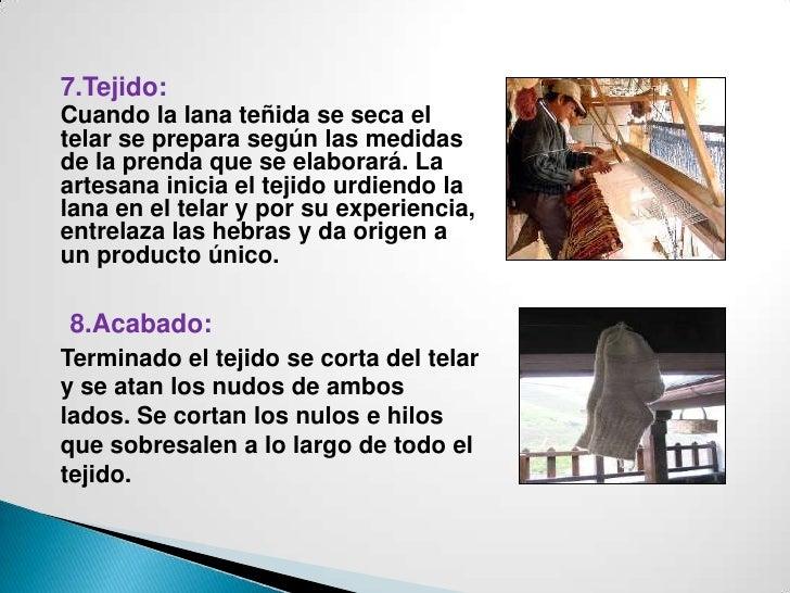 Circuito Productivo De La Lana : Circuito de la lana argentina