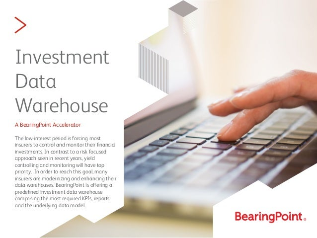 the return on investment of data warehousing Return on investment (roi) is a performance measure used to evaluate the efficiency of an investment or compare the efficiency of a number of different investments.