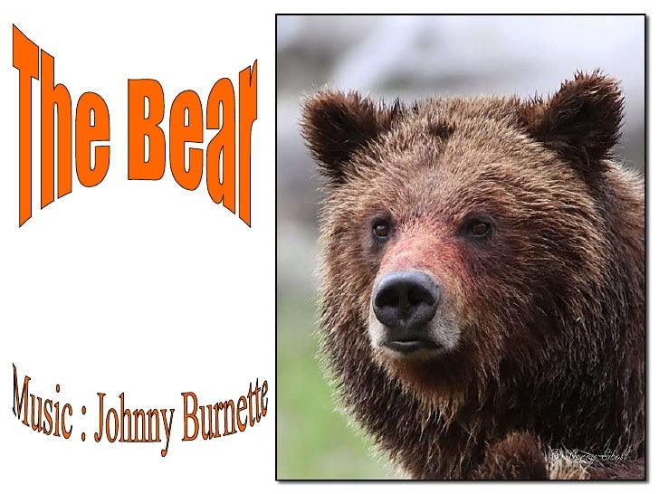 The Bear Music : Johnny Burnette
