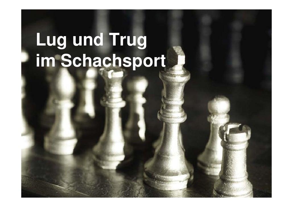 Lug und Trugim Schachsport