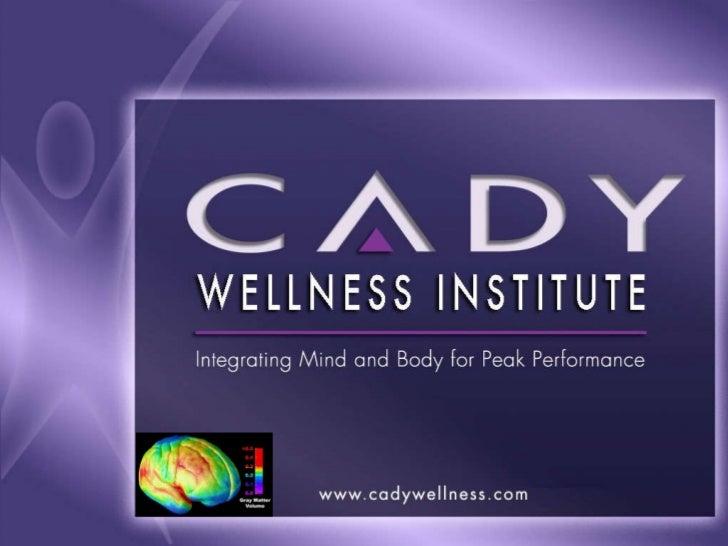 Beating  Brain  Fog   - by Louis B. Cady, MD