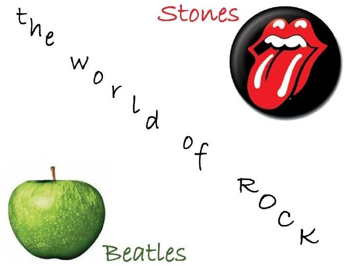 Beatles & Rolling