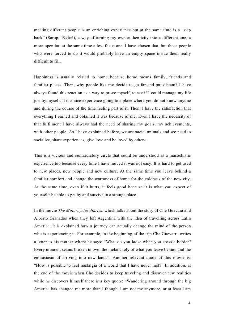 Essay High School Experience  High School Experience Essay Essay High School Experience