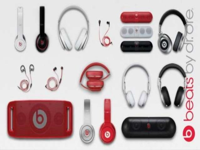 marketing mix for beats by dr Influencers are key for beats by dre news, 06 august 2015 omar johnson, the chief marketing officer at beats, discussed this subject at advertising age's digital conference 2015 in new york.