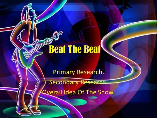 Beat the beat1