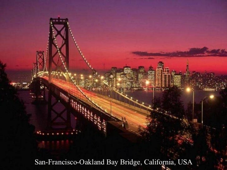 oakland san francisco california - photo #11