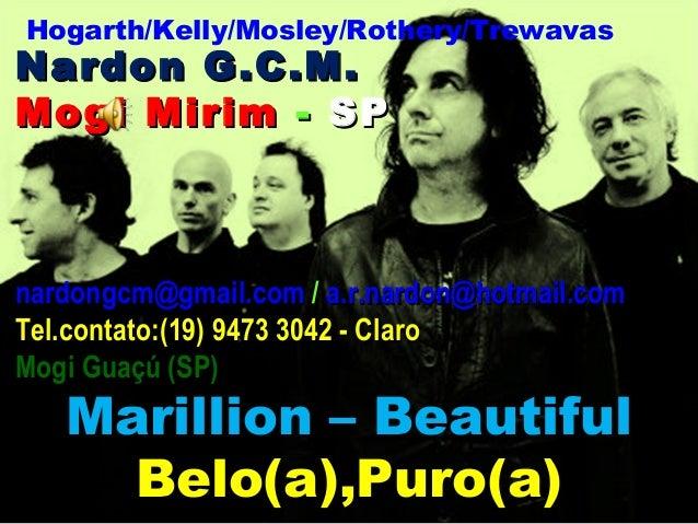 Beautiful   Marillion
