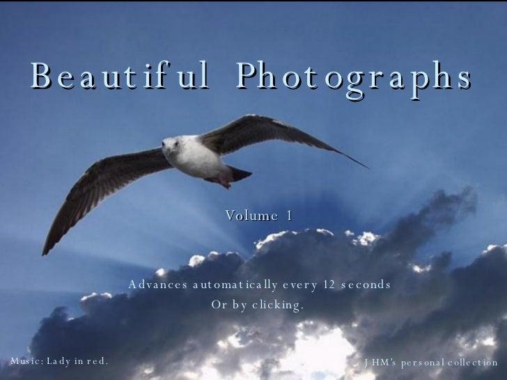 Beautiful Photograhs