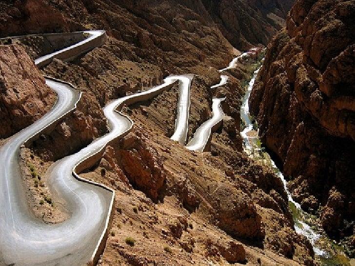 Beautiful Road And Path Photo