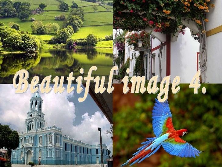 Beautiful image 4.