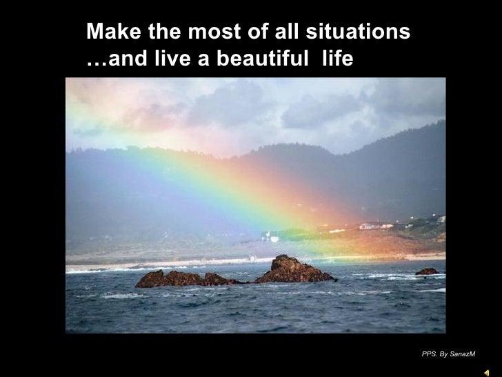 Beautiful Life (B)
