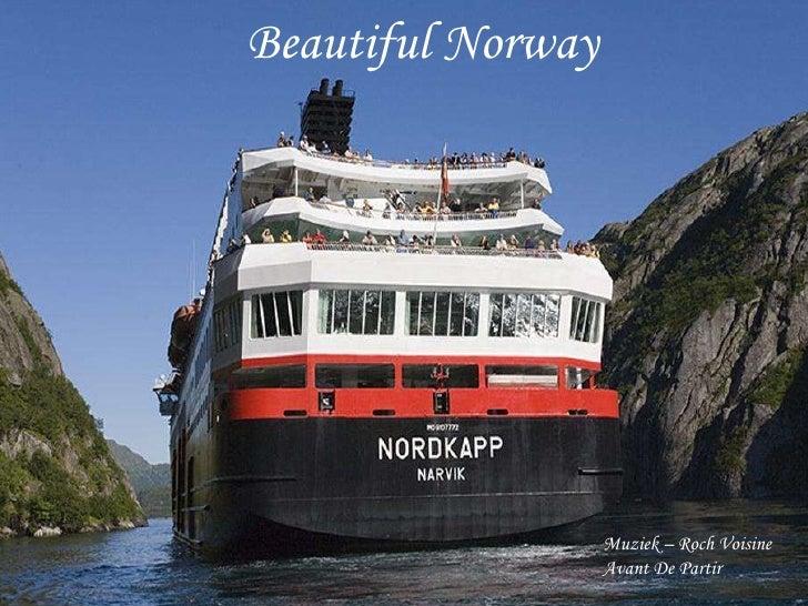 Beautiful Norway Muziek – Roch Voisine Avant De Partir