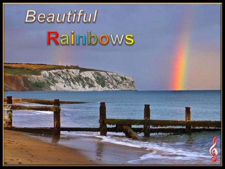 Beautiful Rainbows (V M )