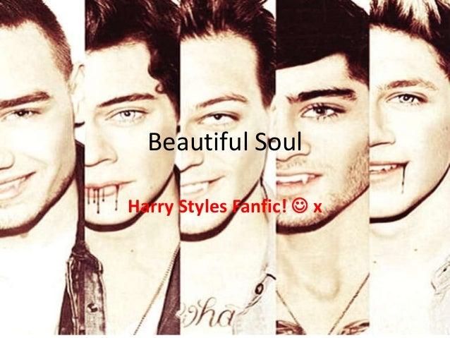 Harry Styles FanFictio...