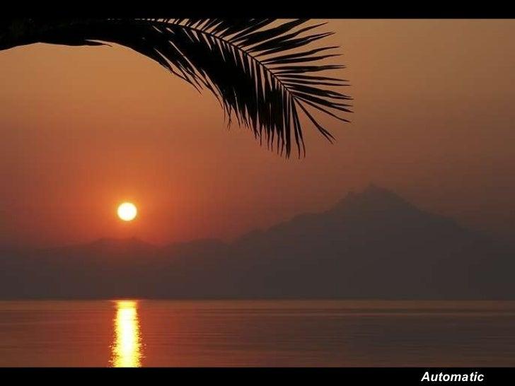 Beautiful sunsets..  7