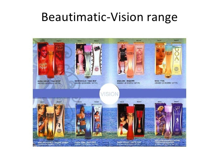 Beautimatic-Vision range