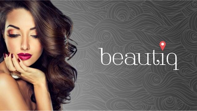 Beautiq - Beauty on Tap