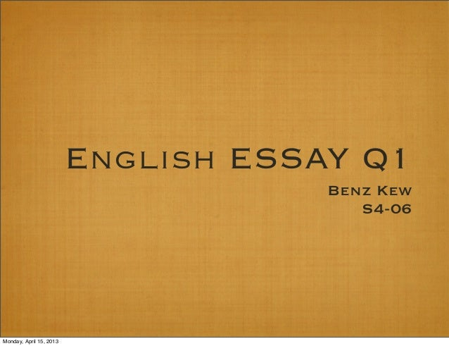 an introduction to the creative essay on the topic of a laughter Ten steps for writing an essay  identify the topic words that indicate the particular subject of the essay,  after the plan has been written it should be clear where the essay is going write the introduction open up the discussion introduce the thesis.