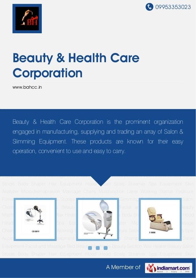 Beauty health-care-corporation