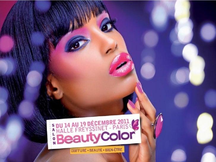 Beauty Color Exhibition 2011 En