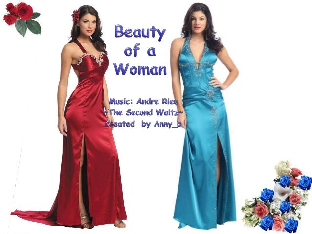 Beauty of a Woman...