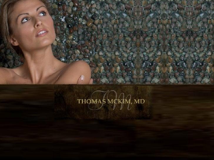 Boise Idaho Plastic Surgery Dr. Thomas McKim MD