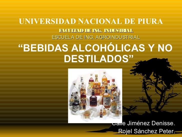 Bebidas alcoholicas1111