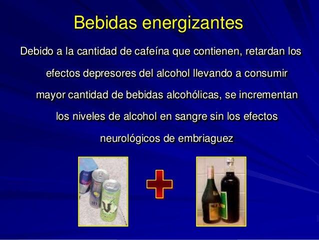 Las elaboraciones de las horas de clase por el tema el alcoholismo