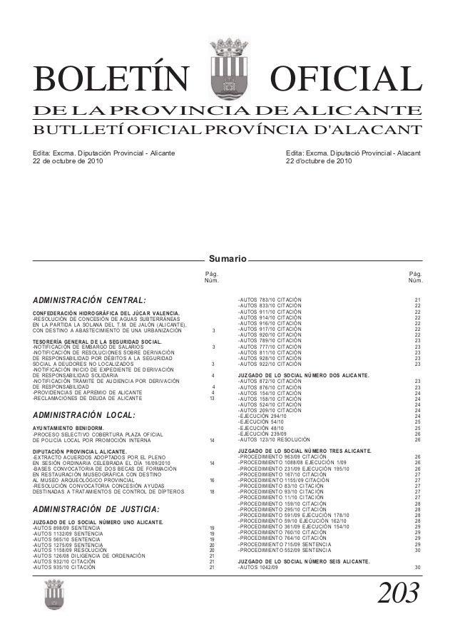 ADMINISTRACIÓN CENTRAL: CONFEDERACIÓN HIDROGRÁFICA DEL JÚCAR VALENCIA. -RESOLUCIÓN DE CONCESIÓN DE AGUAS SUBTERRÁNEAS EN L...