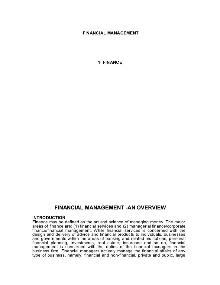 financial management book @ Bec doms bagalkot