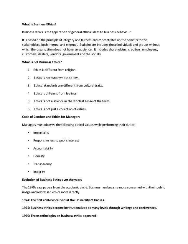 Academic Writing Essay Types