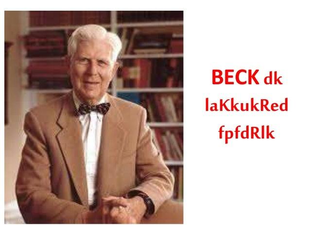 BECK dk laKkukRed fpfdRlk