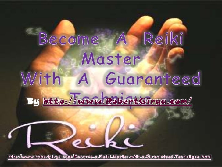 Gain the power toheal yourself, your   family, your  friends using a revolutionary  Reiki learning     strategy.