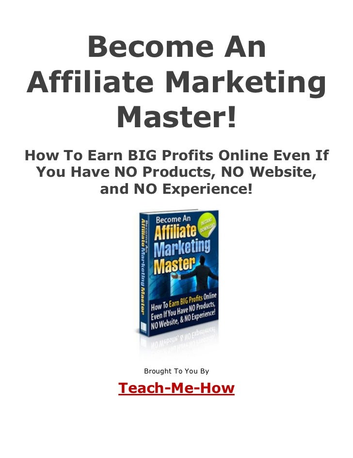 Become an affiliate_marketingmaster