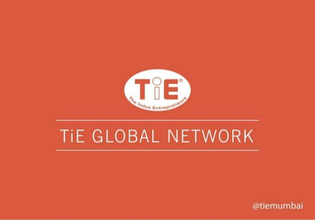 Why should you become a TiE member?