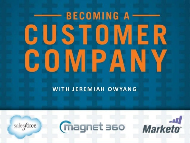 Magnet 360 and 3M - Becoming A Customer Company